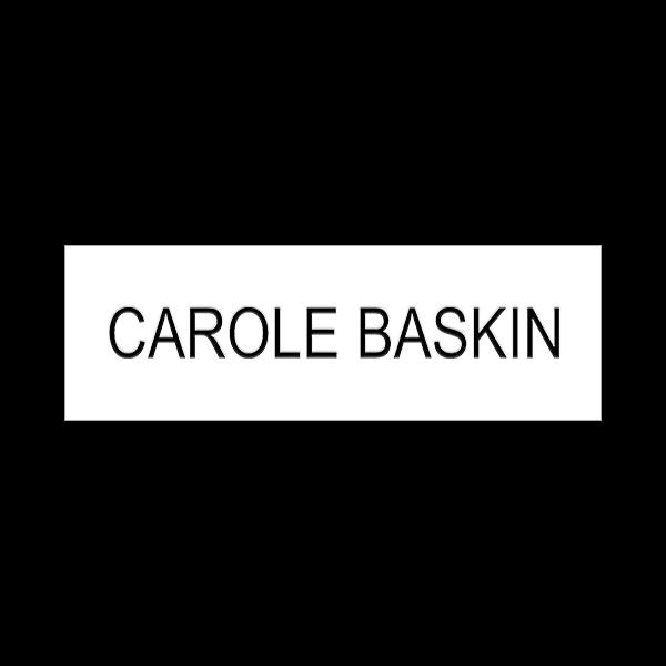 Carole Baskin Halloween Name Tag