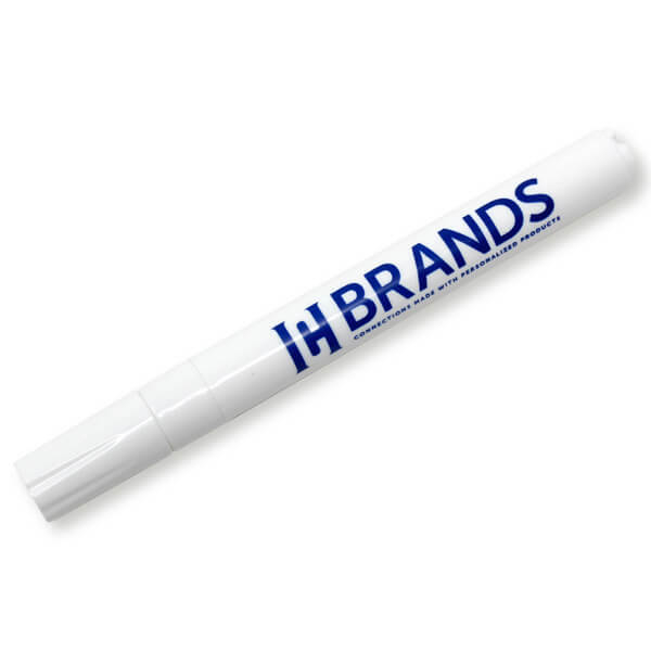 Liquid Chalk Erasable Marker- White