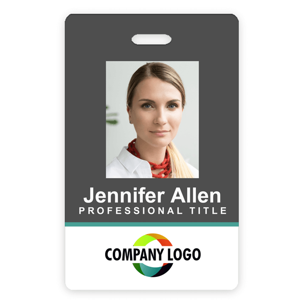 Custom Photo ID