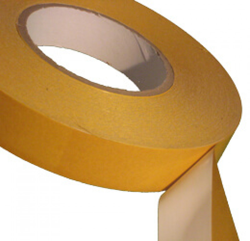 """Thin Self Adhesive Tape for Signs 