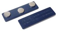 Magnetic Backing for Name Badges