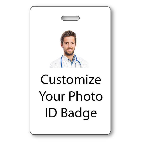 Customized Photo ID